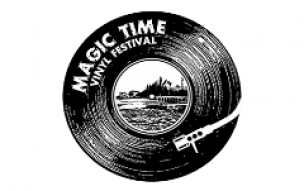 Magic Time Vinyl Festival